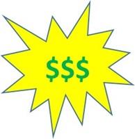 Flash of Cash